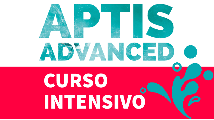 Curso intensivo Aptis Advanced
