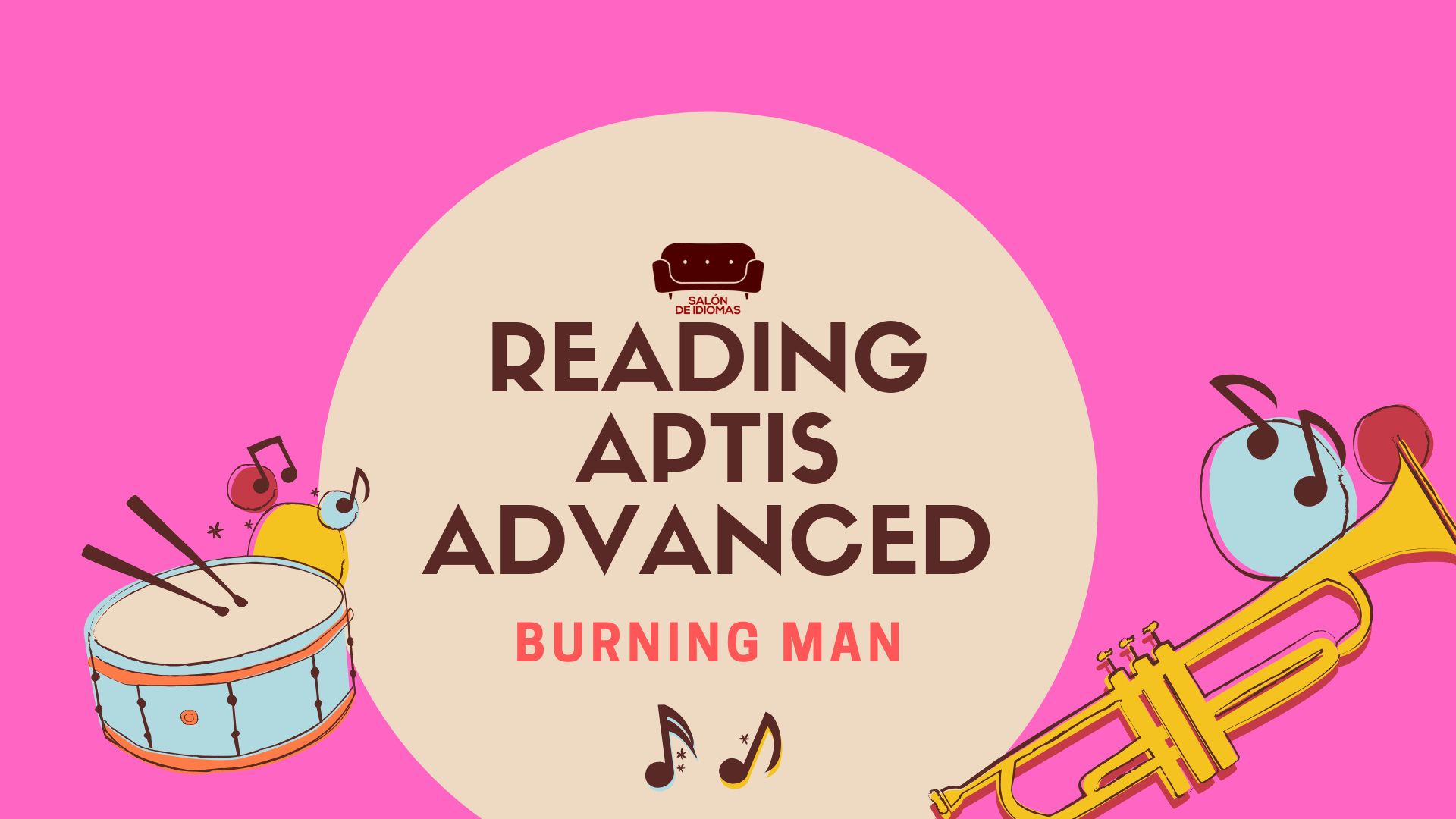 Reading Aptis Advanced
